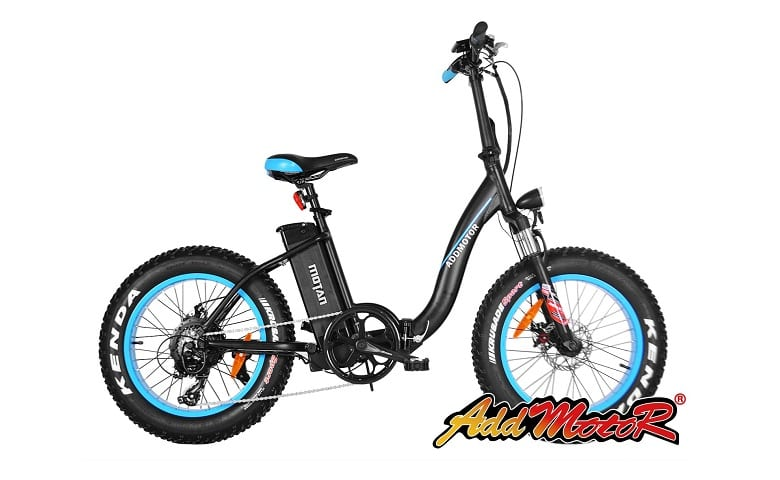 Best Folding Electric Bike For Every Budget 2