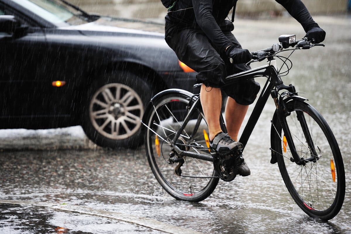 How To Waterproof Your Electric Bike
