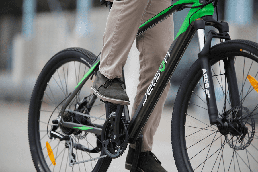 Electric Bike Legality - The Final Verdict