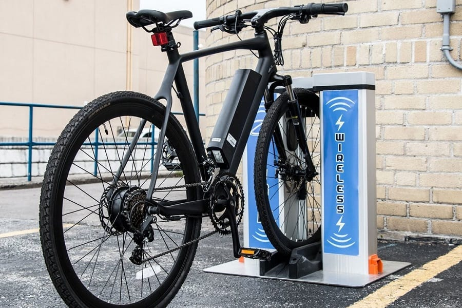 Eight Places To Charge Your Electric Bike On The Go