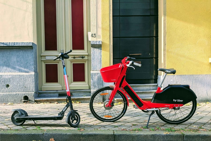 EBike Vs. EScooter - The 16 Essential Differences