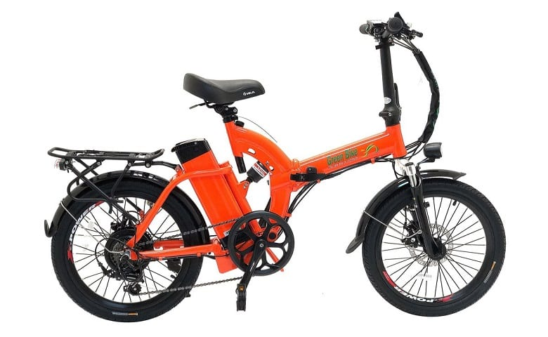 Best Folding Electric Bike For Every Budget 1
