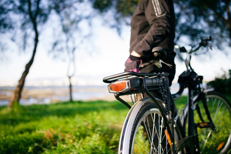 Ebikes Classes Explained