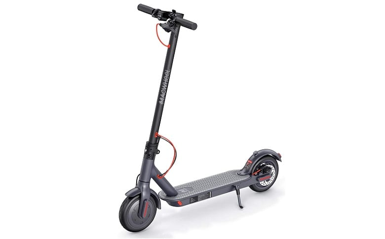 Best Electric Scooter For Commuting 2
