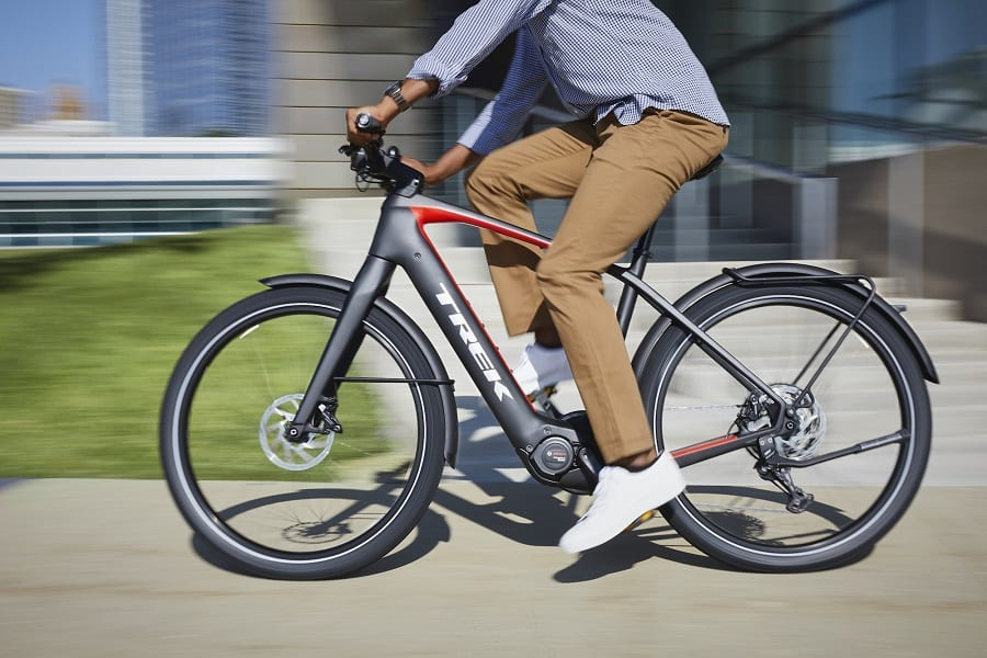 Pedal Assisted E Bikes - A Quick Guide