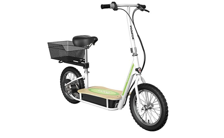 Best Electric Scooter For Commuting 1