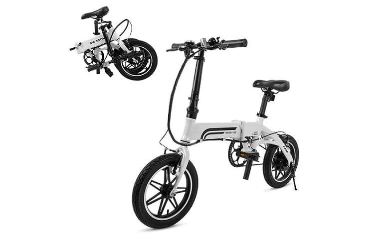 Best Folding Electric Bike For Every Budget 5