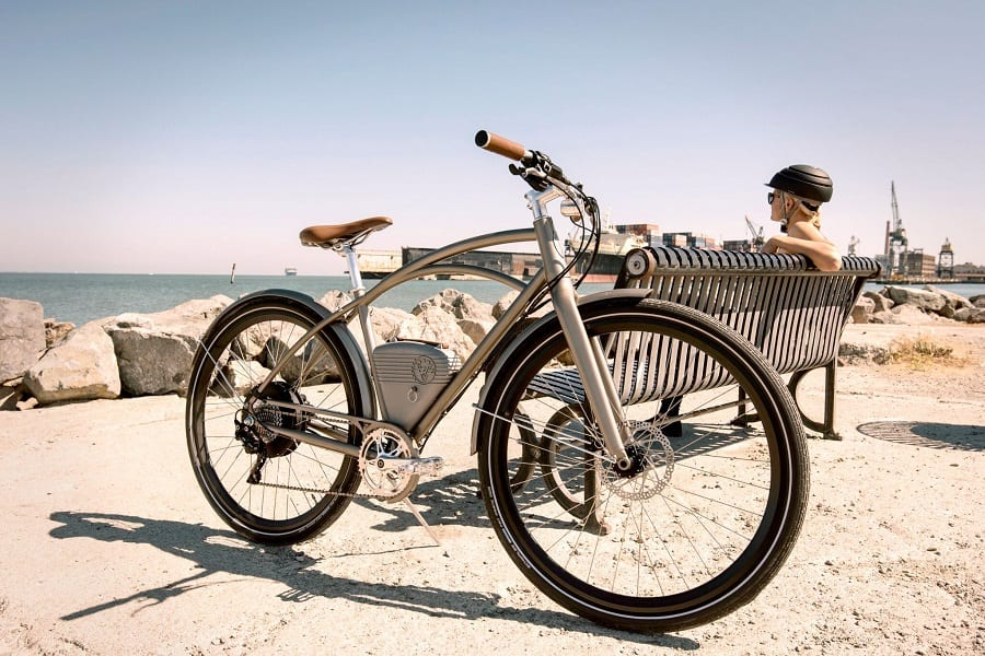 7 Vintage Electric Bikes That You Should Know About