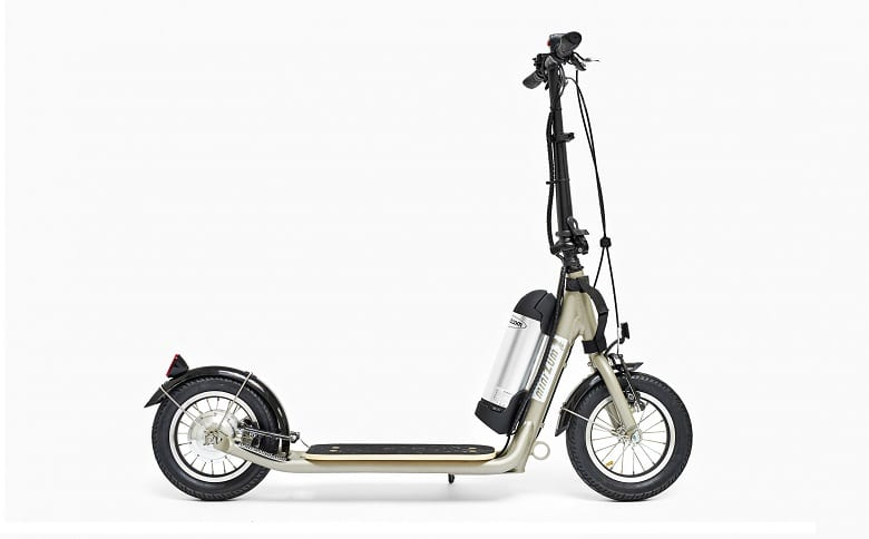 Best Electric Scooter For Commuting 4