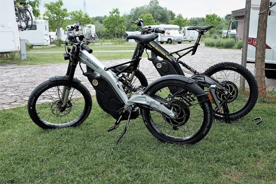 Best Electric Bike Under $1000 - Find The Top Picks