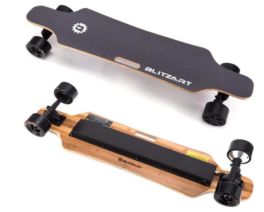 Blitzart-Hurricane-Electric-Longboard-With-Brushless-Motor