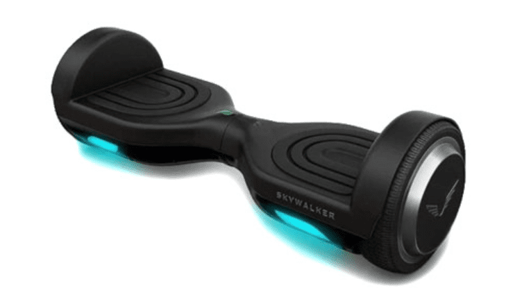 How Fast Does a Lamborghini Hoverboard Go