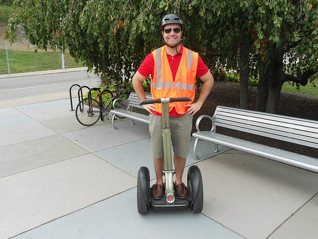 How Much Money Is a Segway