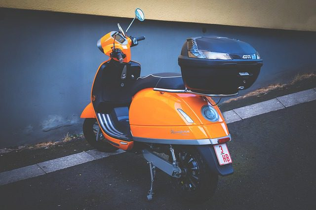 How to Charge an Electric Scooter Without a Charger