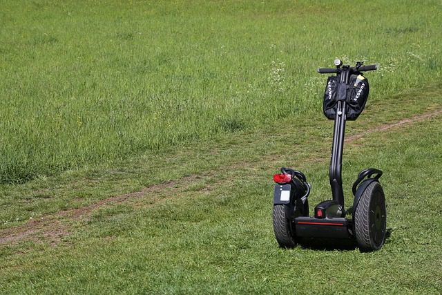 Is It Hard to Ride a Segway