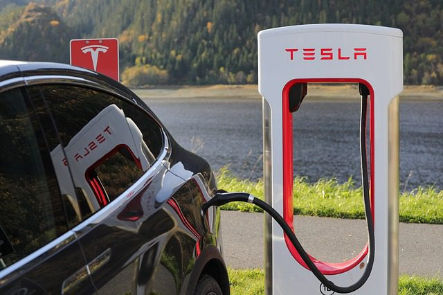 What Is the Electric Monthly Cost for A Vehicle