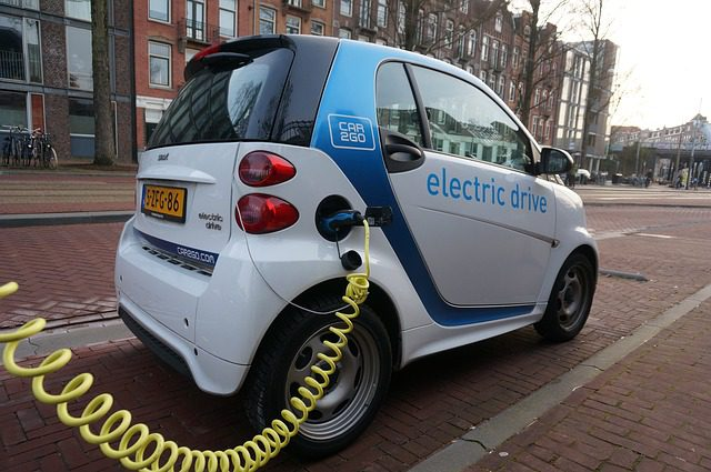 Why Are Electric Vehicles Lower Maintenance